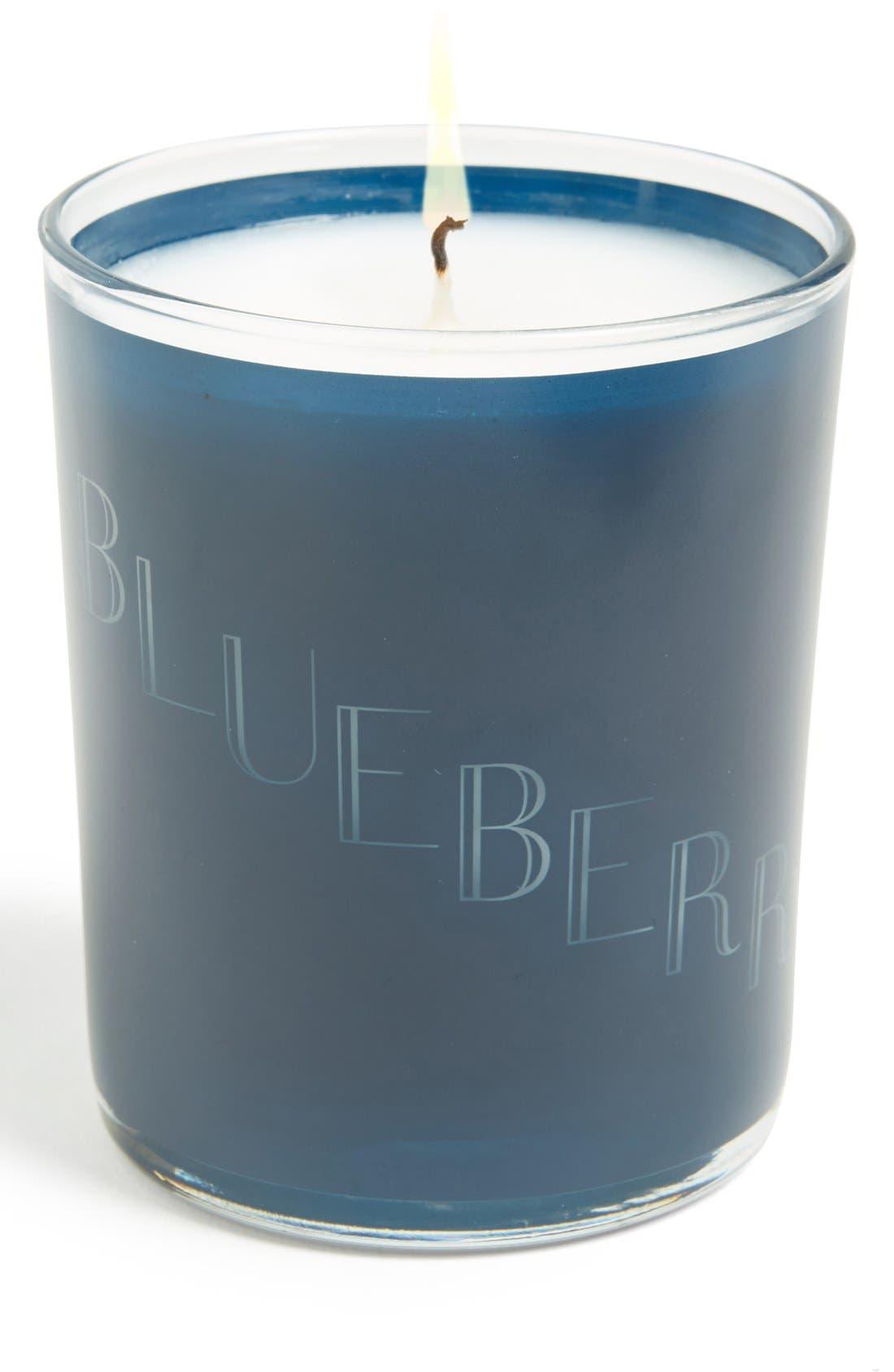 Alternate Image 1 Selected - Kitsuné Blueberry Candle