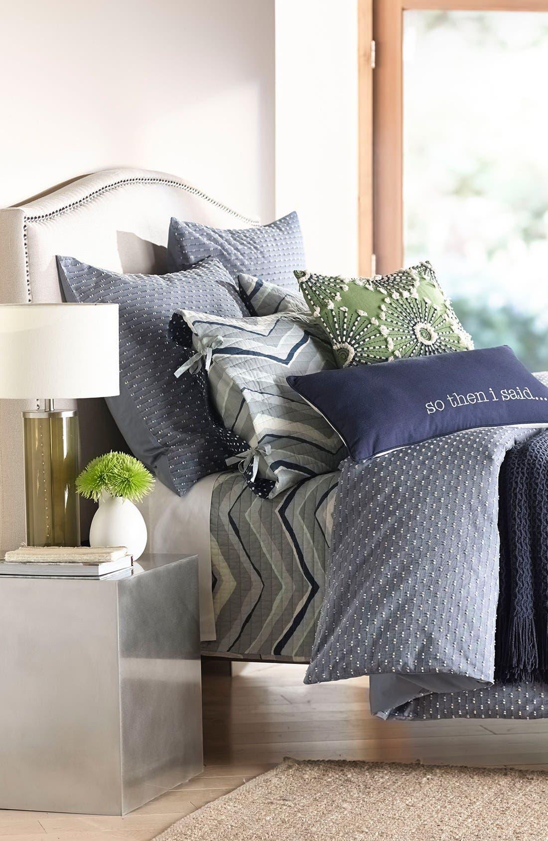 Alternate Image 3  - Nordstrom at Home 'Journey' Reversible Quilt