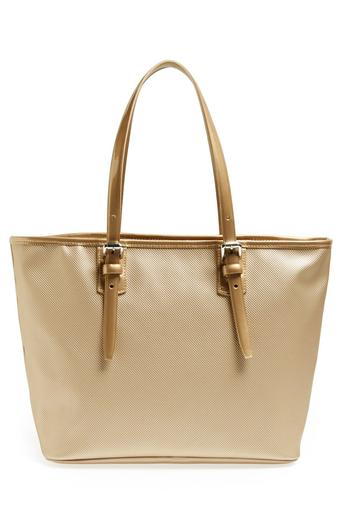 Alternate Image 4  - Longchamp 'Medium Derby' Tote