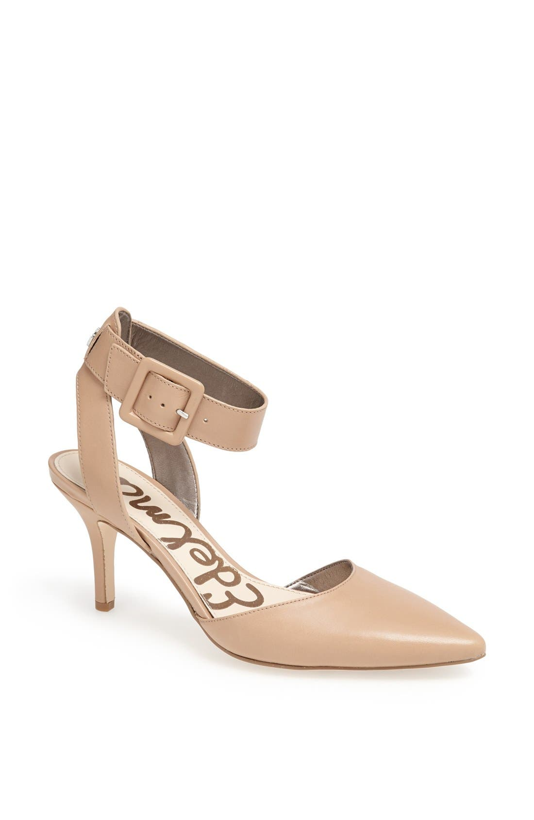 Alternate Image 1 Selected - Sam Edelman 'Okala' Pump (Women)