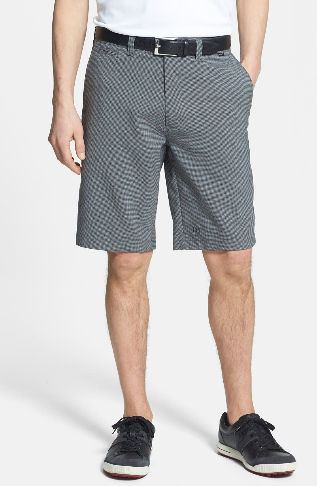 Alternate Image 1 Selected - Travis Mathew 'Sal' Performance Stretch Shorts