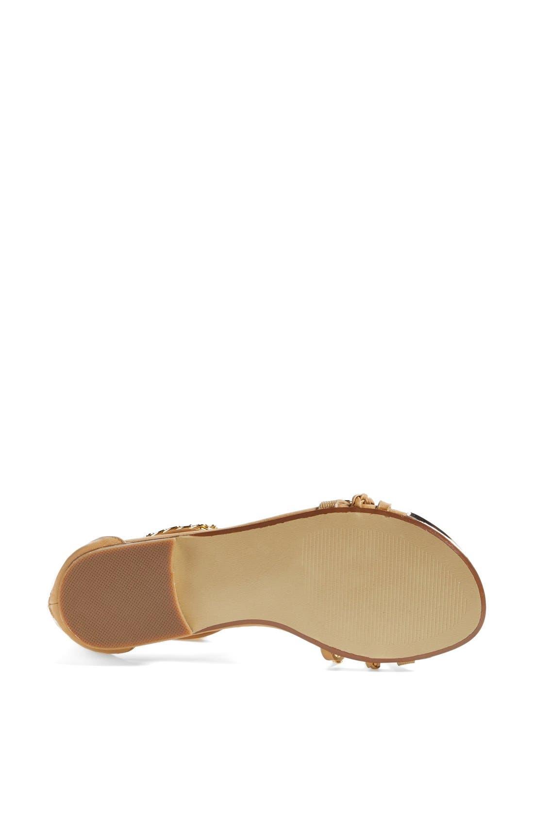 Alternate Image 4  - Steve Madden 'Lawful' Sandal