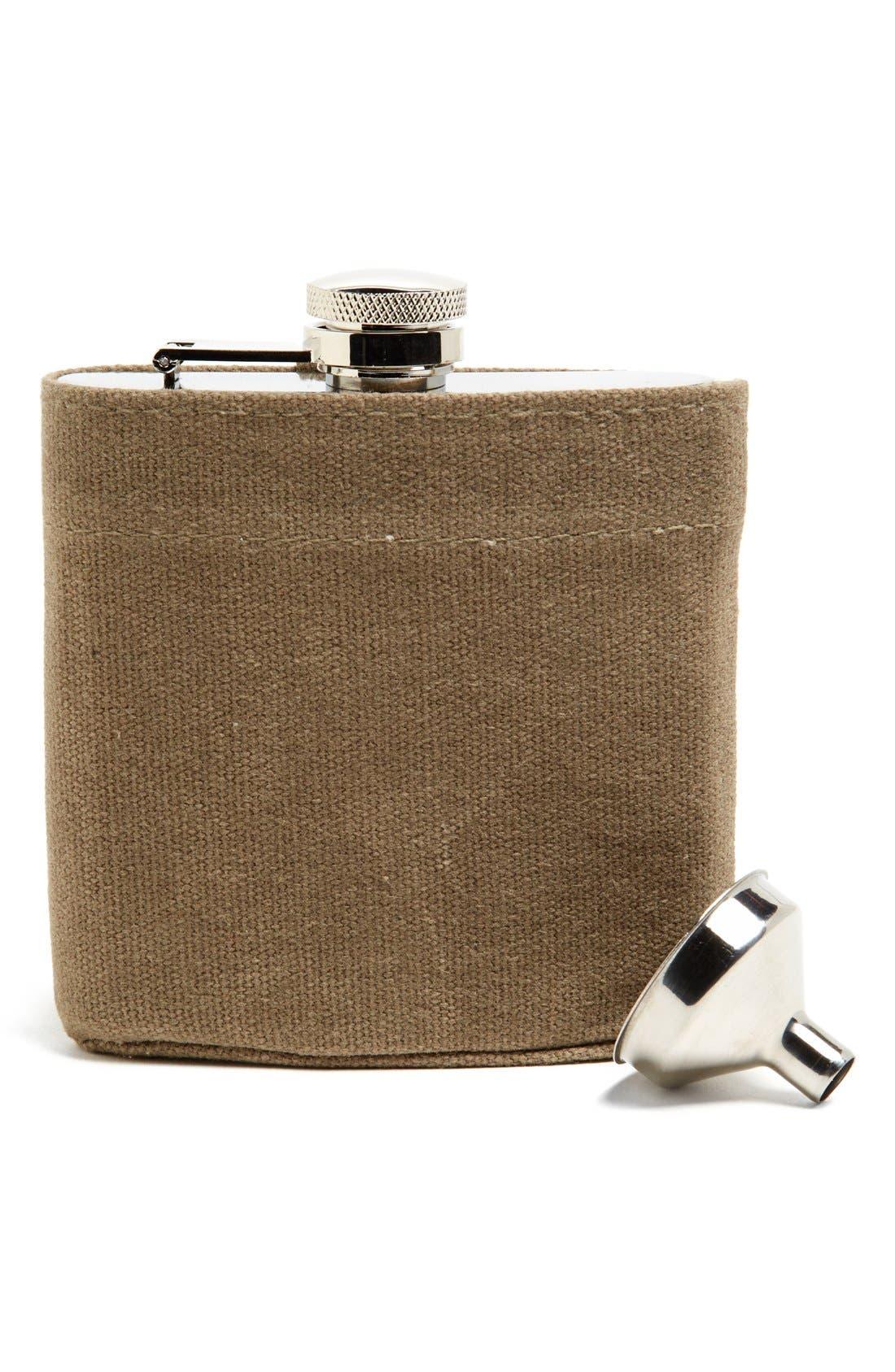 Main Image - Henley Brands Back Pocket Flask