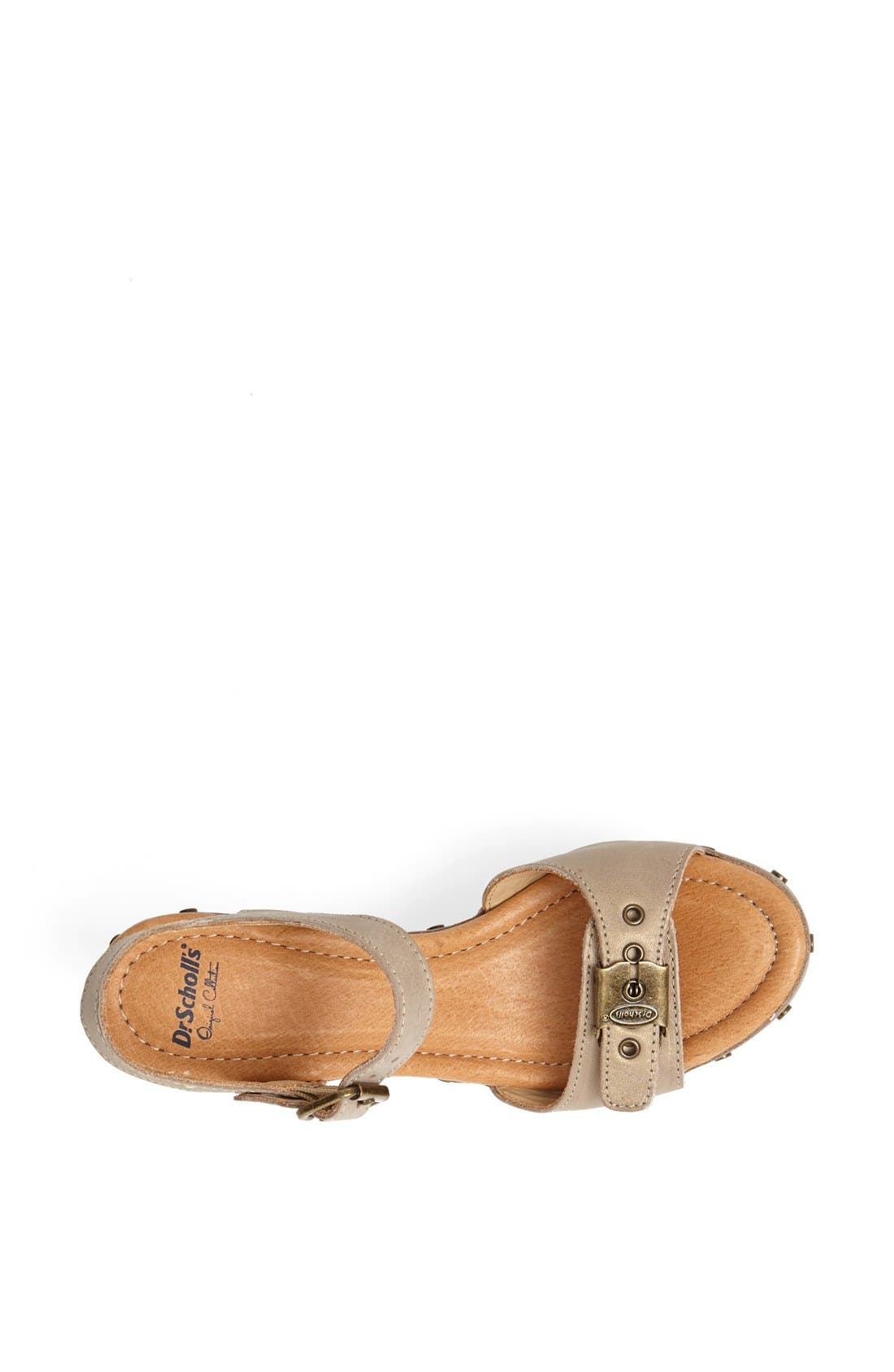 Alternate Image 3  - Dr. Scholl's Original Collection 'Lucia' Sandal