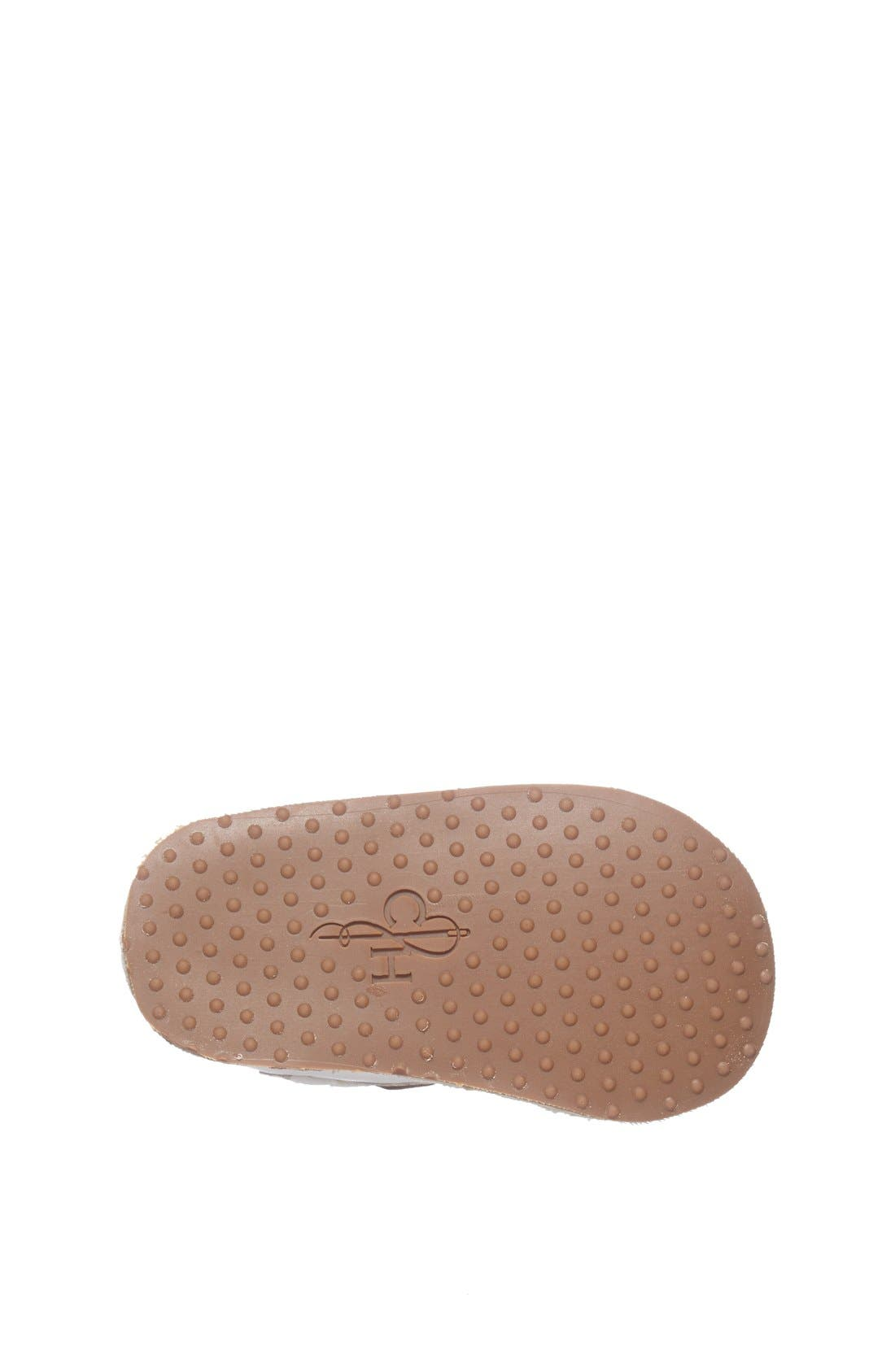 Alternate Image 4  - Cole Haan 'Mini' Cap Toe Shoe (Baby)