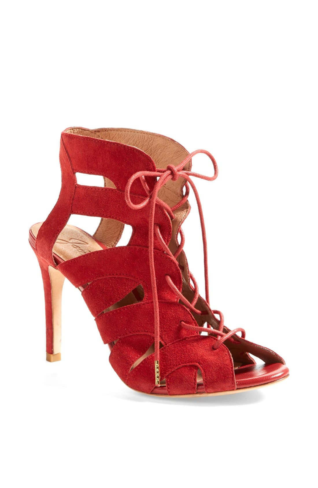 Alternate Image 1 Selected - Joie 'Bonnie' Sandal (Women)