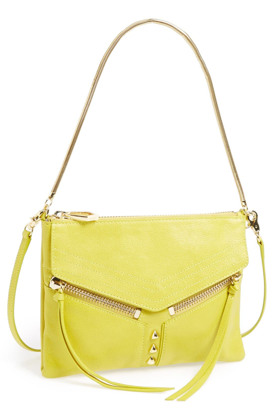 Alternate Image 1 Selected - Botkier 'Legacy - Mini' Convertible Crossbody Clutch