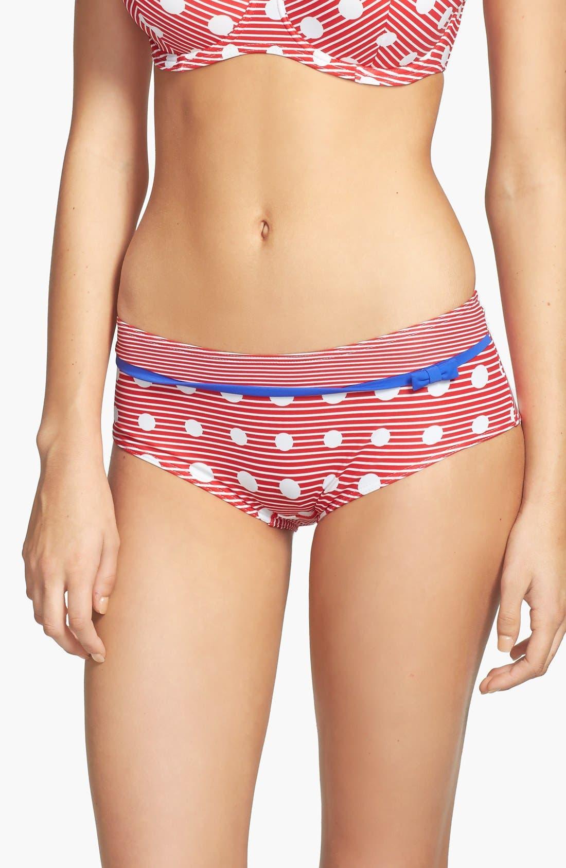 Main Image - Freya 'Hello Sailor' Bikini Bottoms