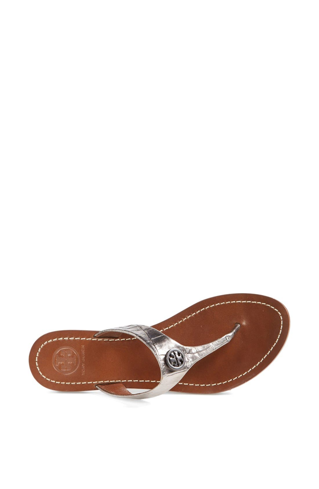 Alternate Image 3  - Tory Burch 'Cameron' Sandal