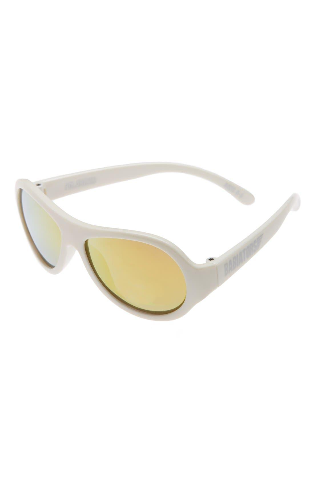 Babiators 'Junior Babiators' Polarized Sunglasses (Baby & Toddler)