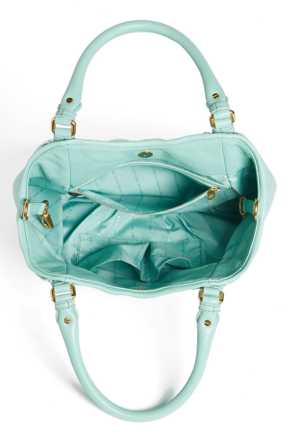 Alternate Image 3  - MARC BY MARC JACOBS 'Small Classic Q Fran' Shopper