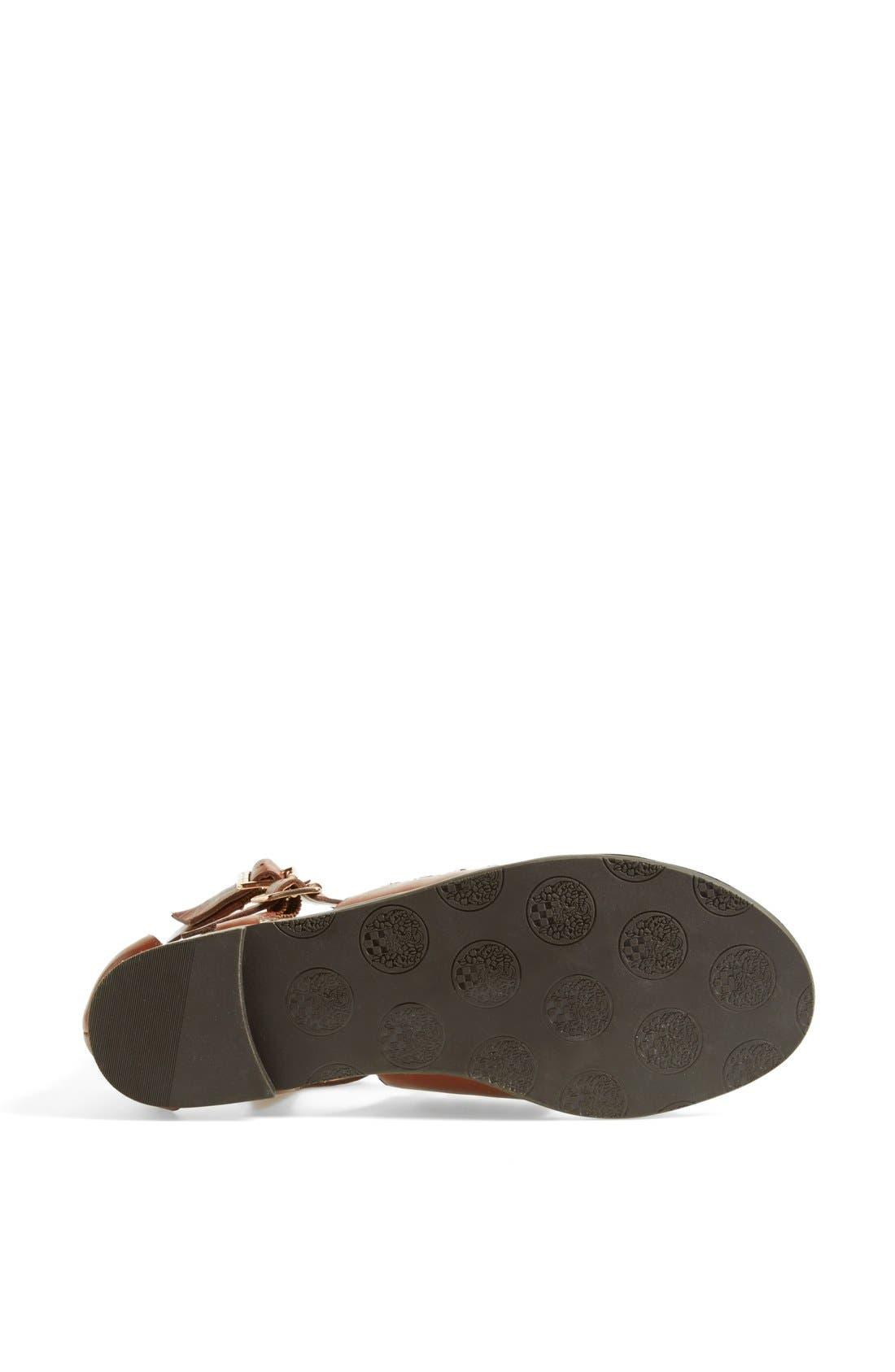 Alternate Image 4  - Vince Camuto 'Jenorra' Sandal