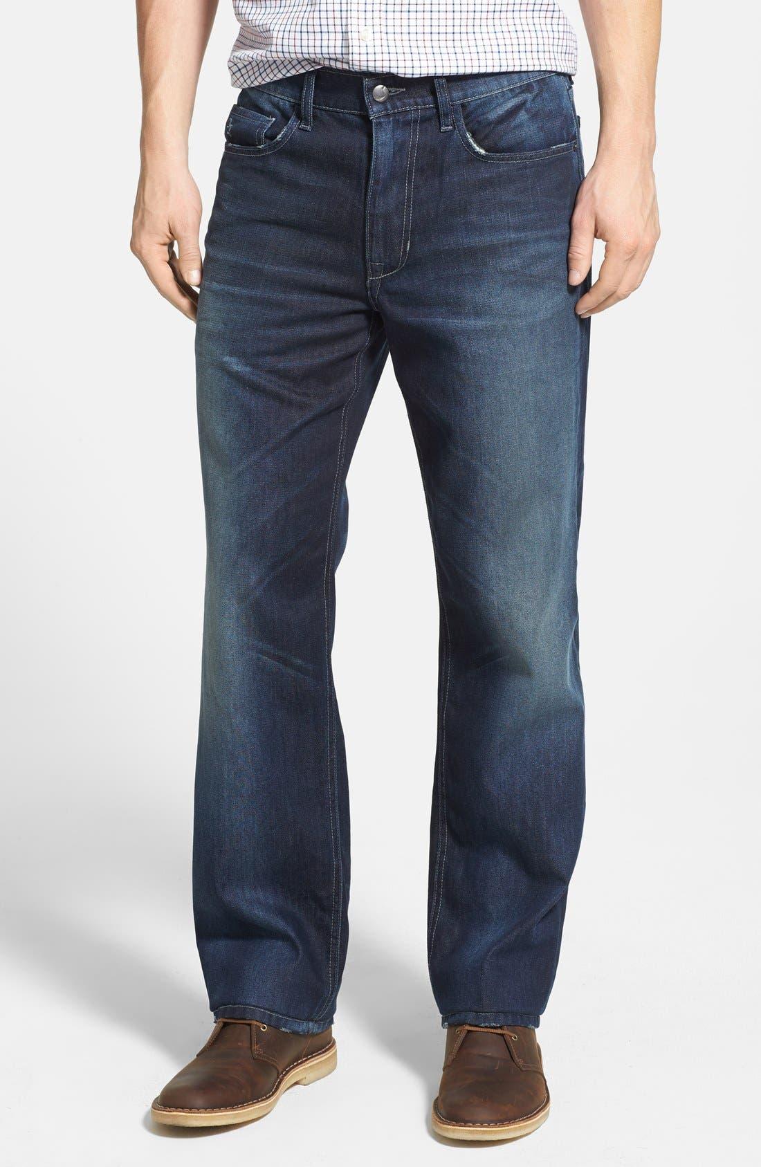 Alternate Image 1 Selected - Joe's 'Rebel' Relaxed Fit Jeans (Harrison)