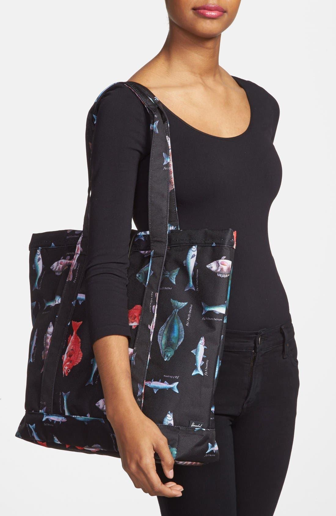 Alternate Image 2  - Herschel Supply Co. 'Market XL' Tote Bag