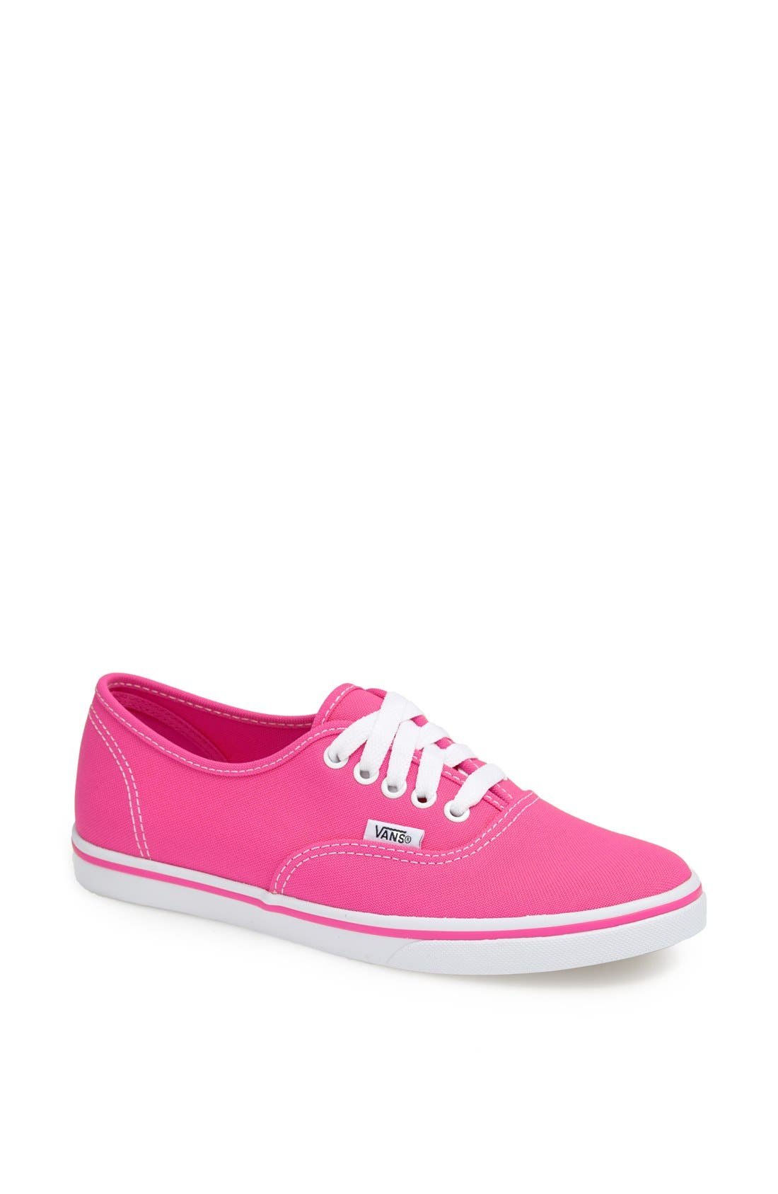 Main Image - Vans 'Authentic - Lo Pro' Sneaker (Women)