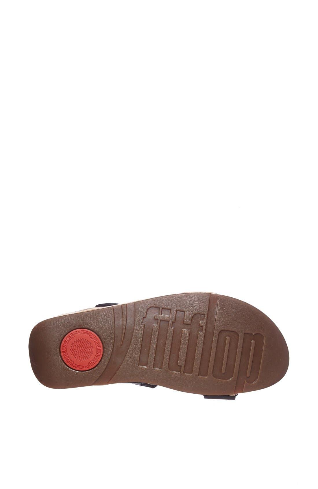 Alternate Image 4  - FitFlop 'Bon Easy' Sandal