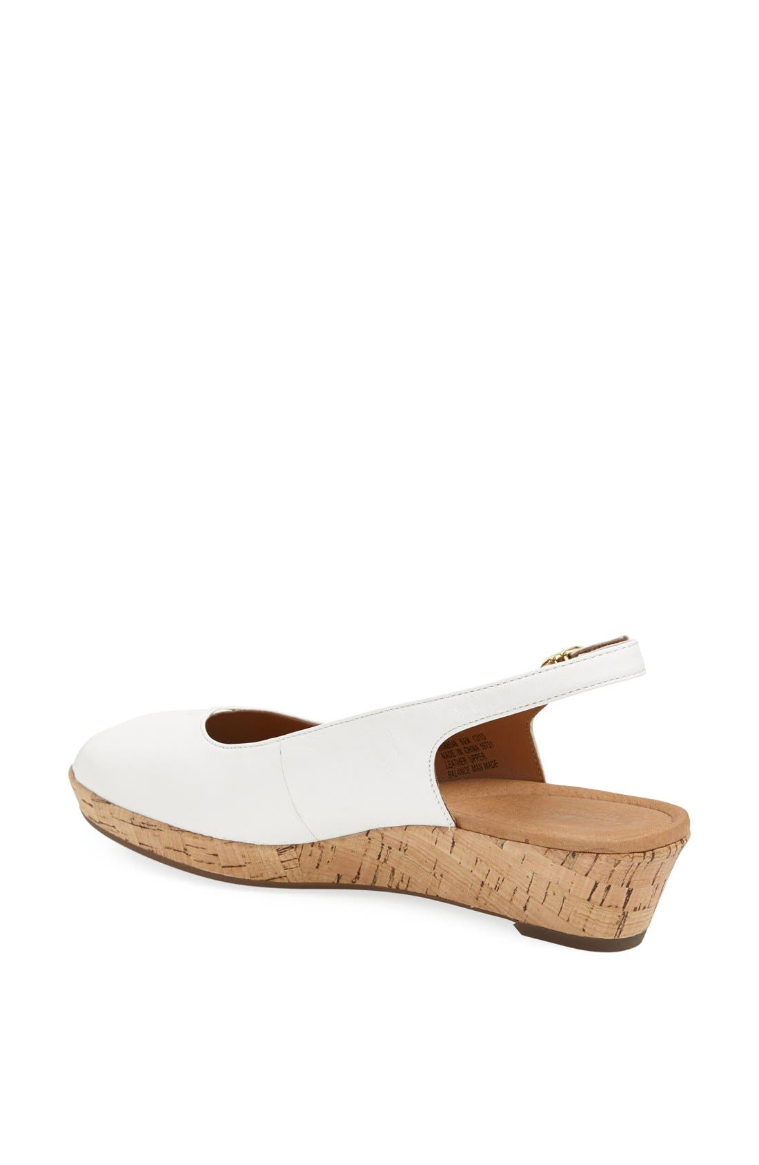 Alternate Image 2  - Clarks® 'Orlena Currant' Sandal