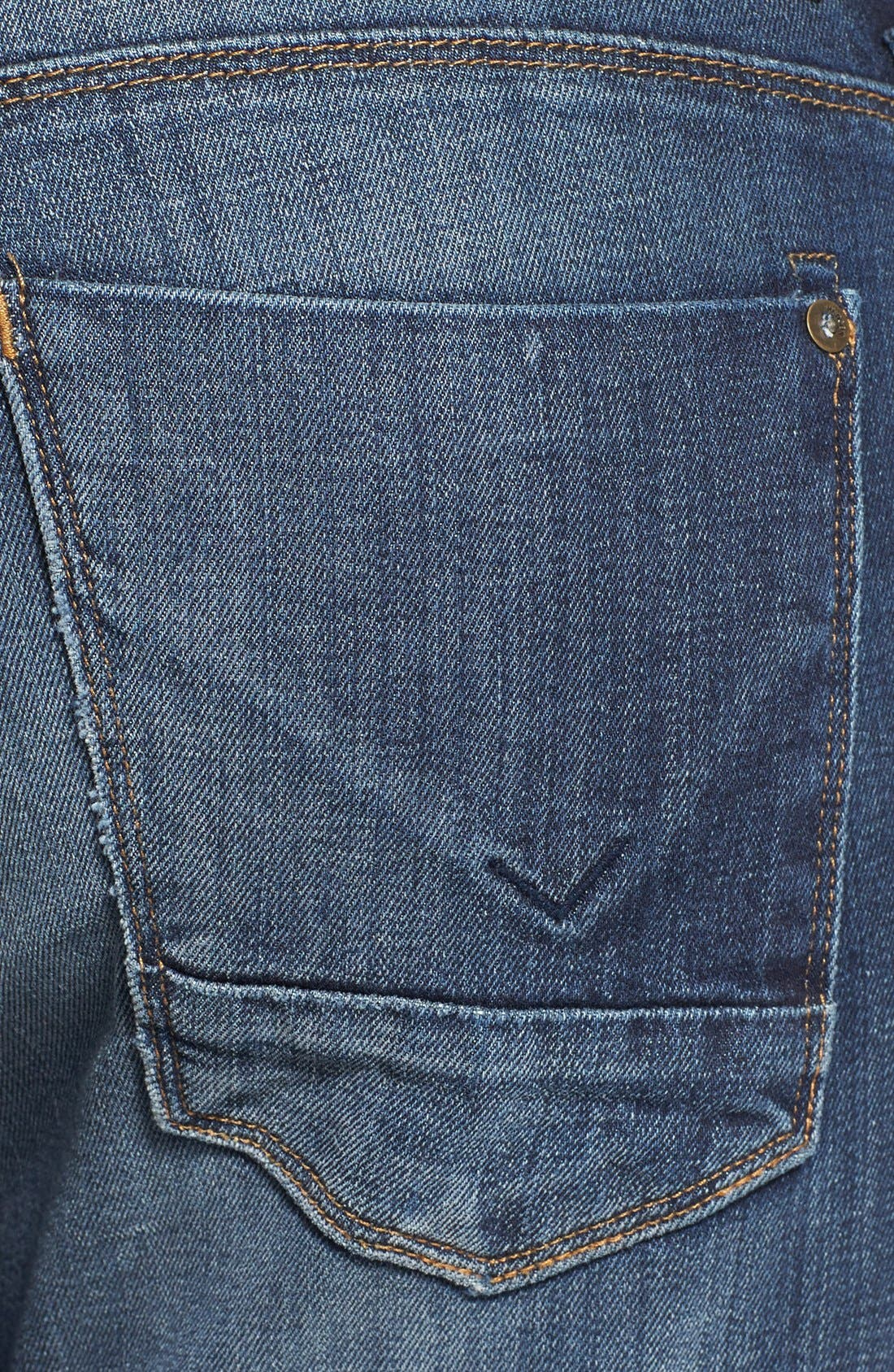 Alternate Image 4  - Hudson Jeans 'Clifton' Bootcut Jeans (Down South)
