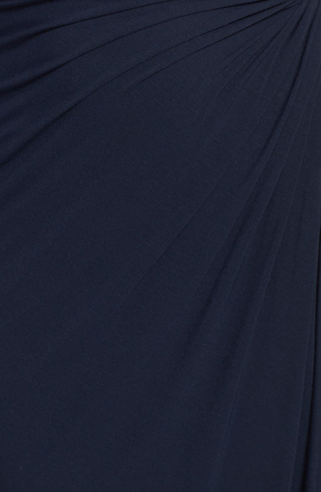 Alternate Image 4  - B44 Dressed by Bailey 44 'Drop Kick' Faux Wrap Jersey Dress