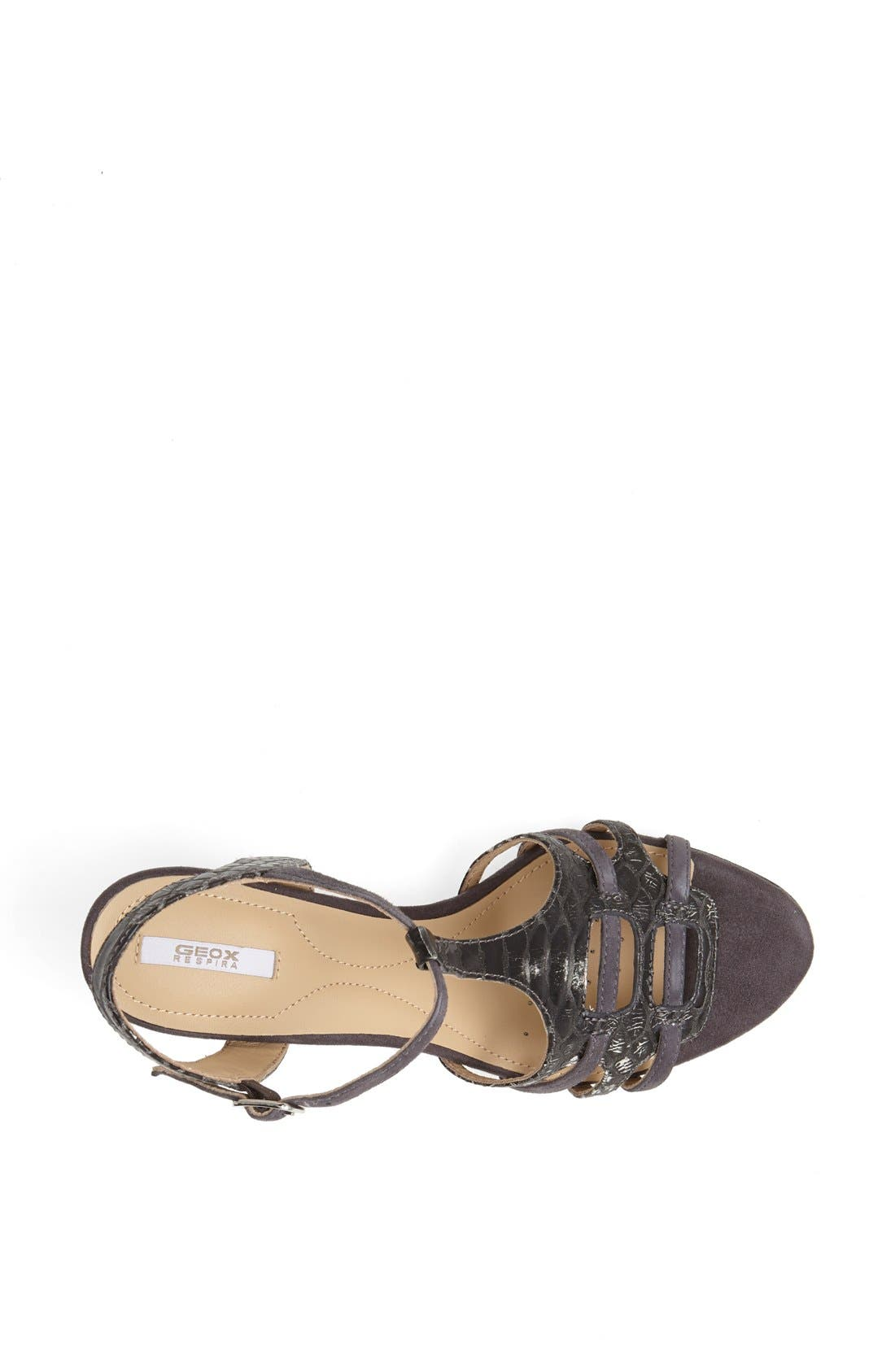 Alternate Image 3  - Geox 'Nesa' Sandal