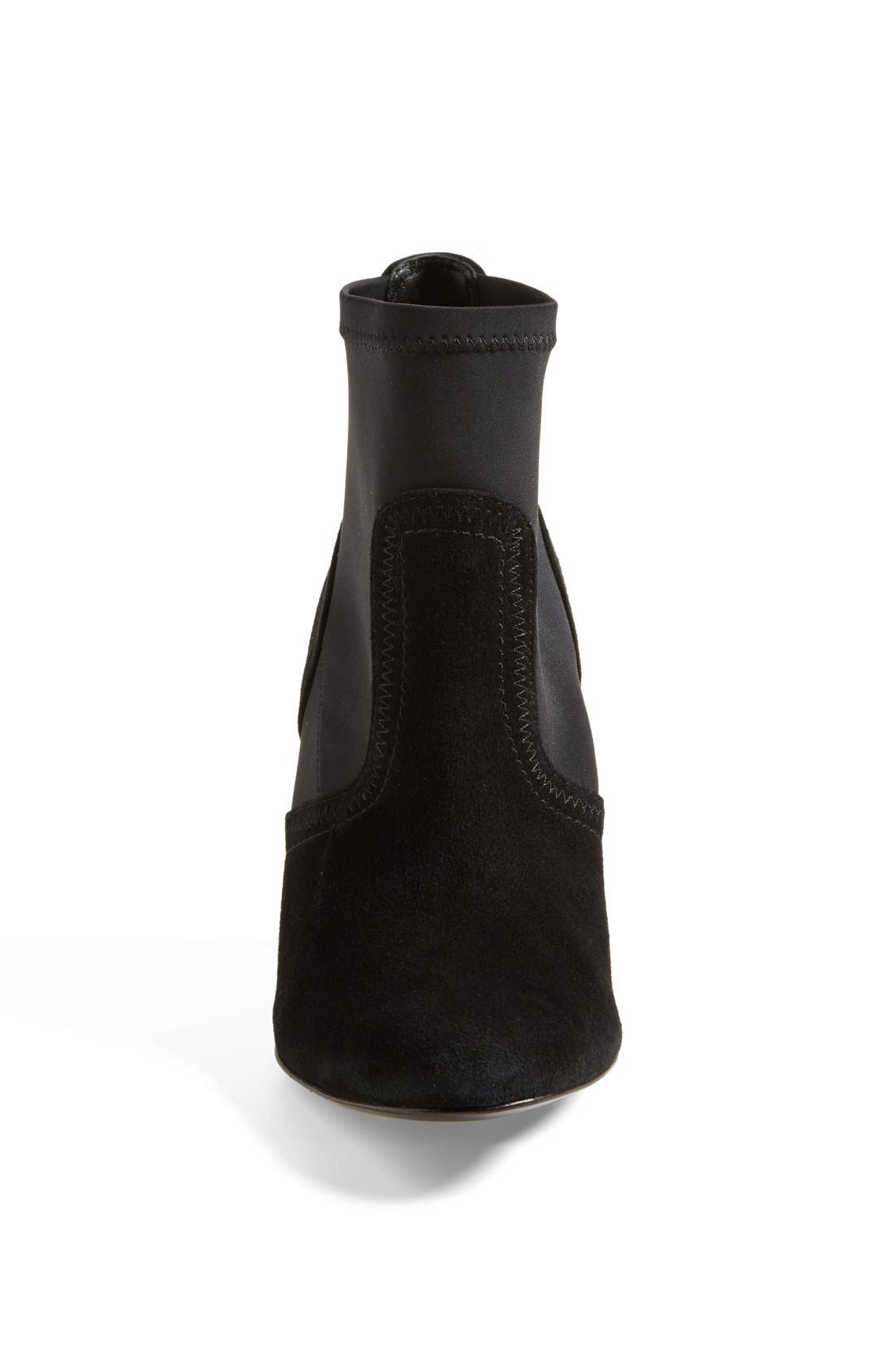 Alternate Image 3  - Tory Burch 'Brenda' Demi Wedge Boot