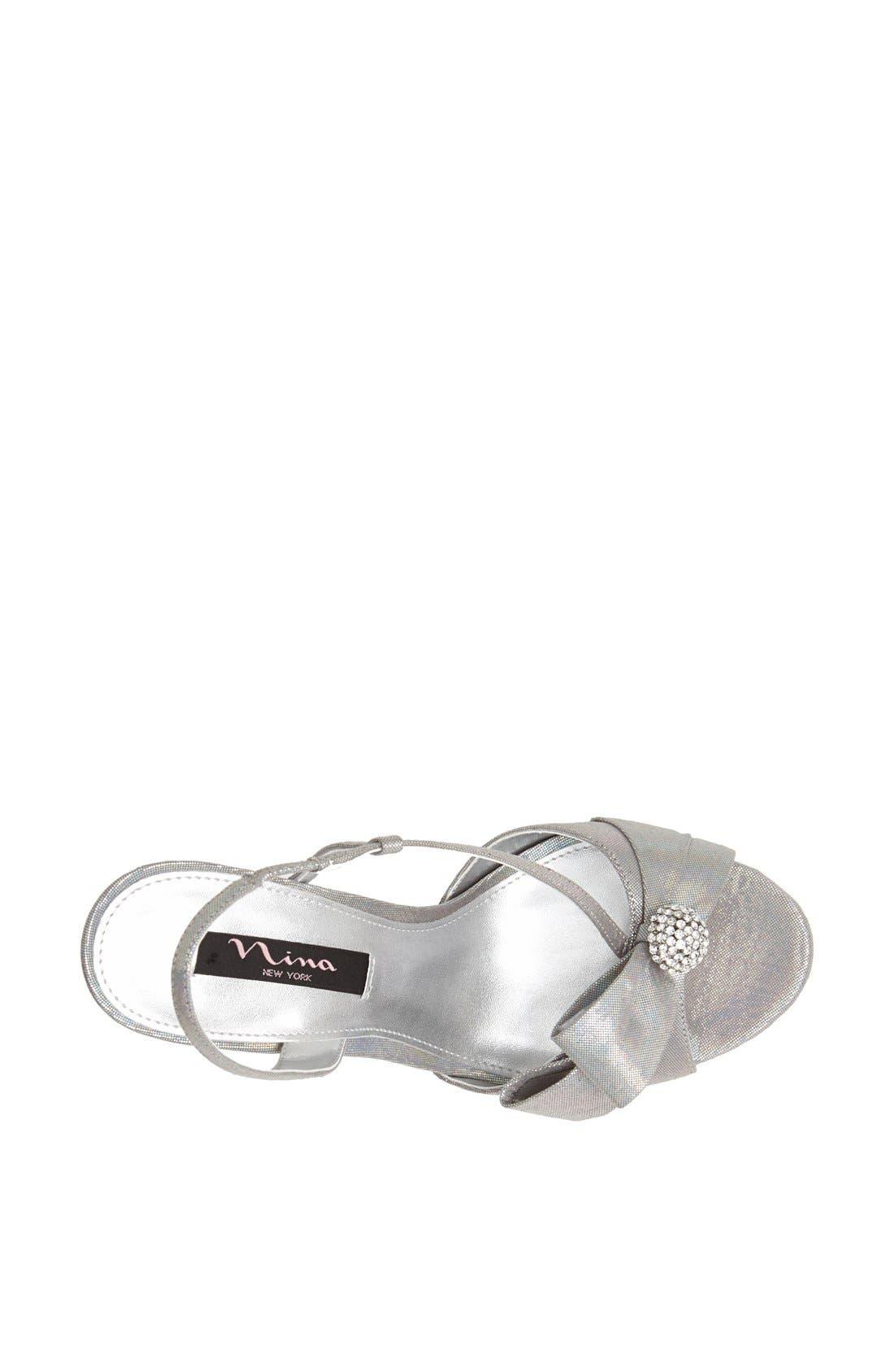 Alternate Image 3  - Nina 'Roslyn' Sandal