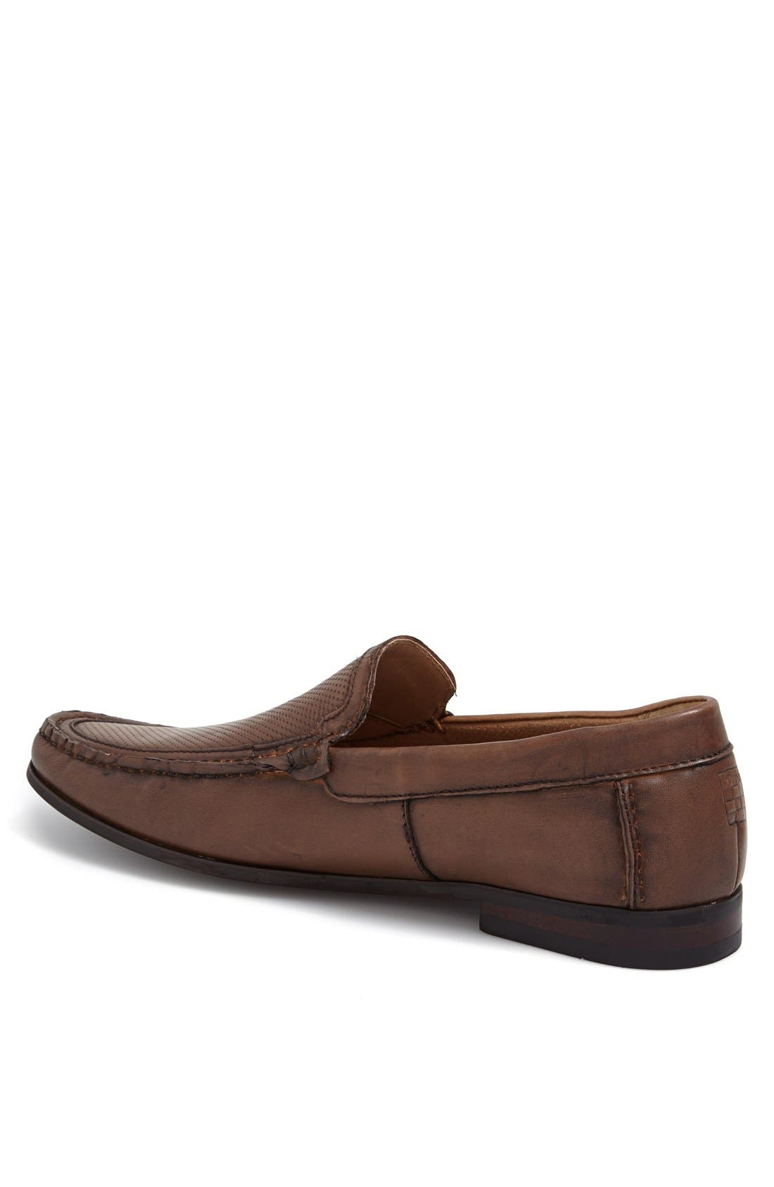 Alternate Image 2  - Vince Camuto 'Cozzo' Slip-On (Men)