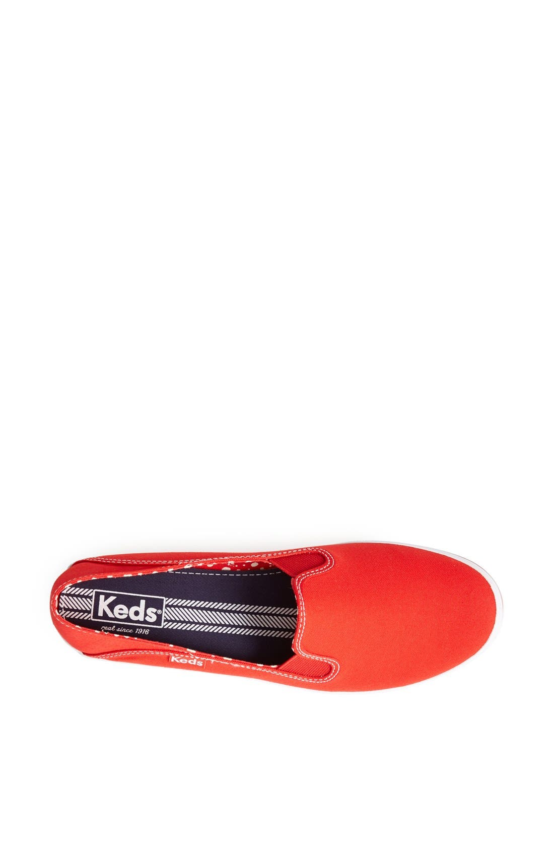 Alternate Image 3  - Keds® 'Crash Back' Slip-On (Women)
