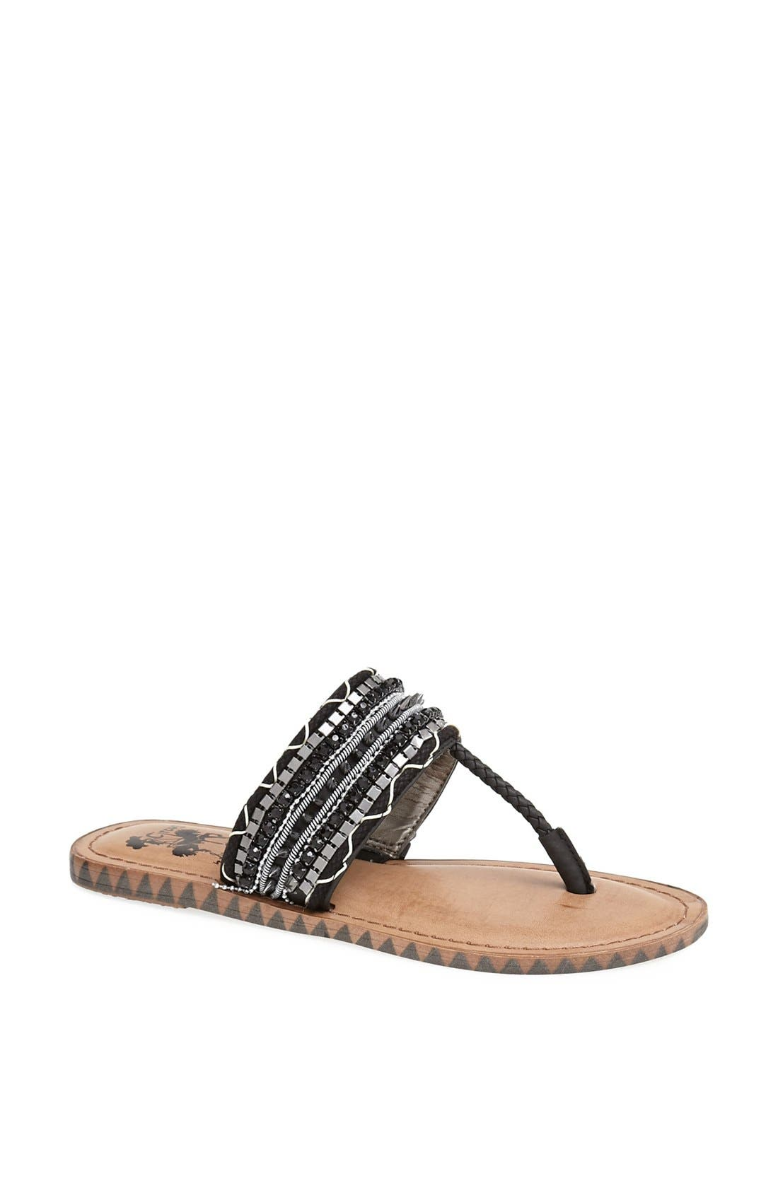 Alternate Image 1 Selected - Circus by Sam Edelman 'Mirielle' Sandal
