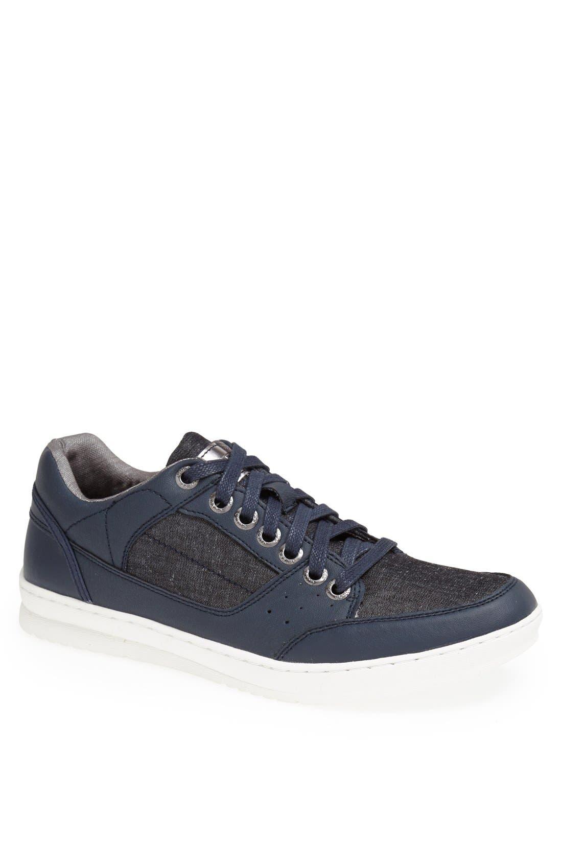 Alternate Image 1 Selected - GUESS 'Thurstan' Sneaker