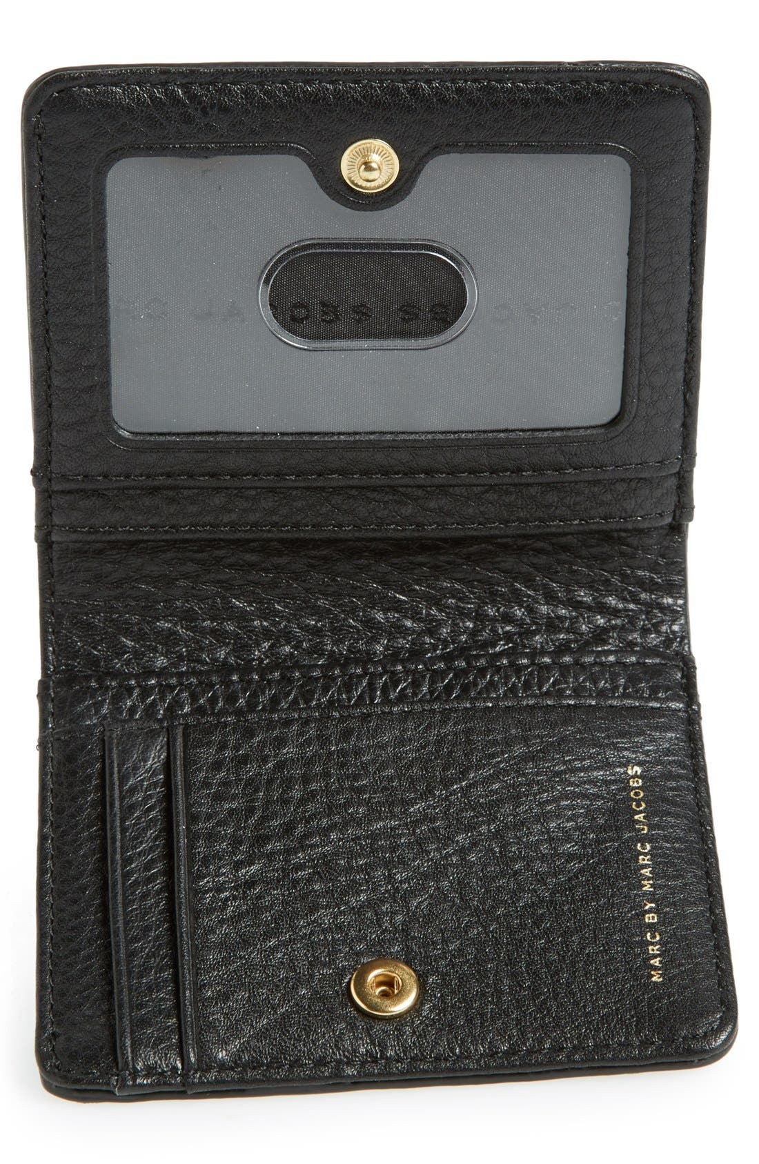 Alternate Image 2  - MARC BY MARC JACOBS 'Sophisticato Emi' Leather Wallet