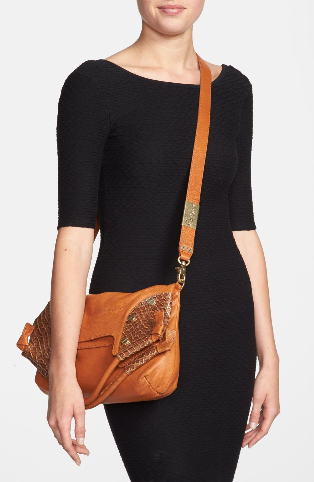 Alternate Image 2  - Foley + Corinna 'FC Lady' Crossbody Tote