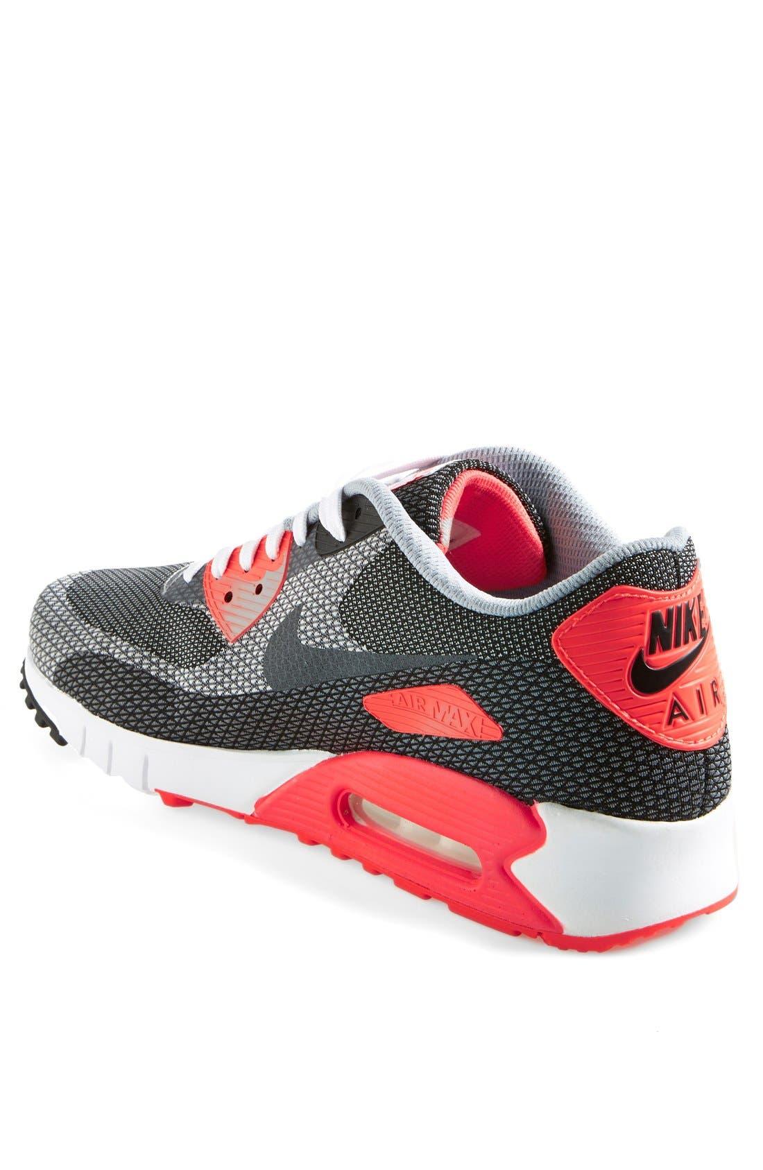 Alternate Image 2  - Nike 'Air Max 90 Jacquard' (QS) Sneaker (Men)