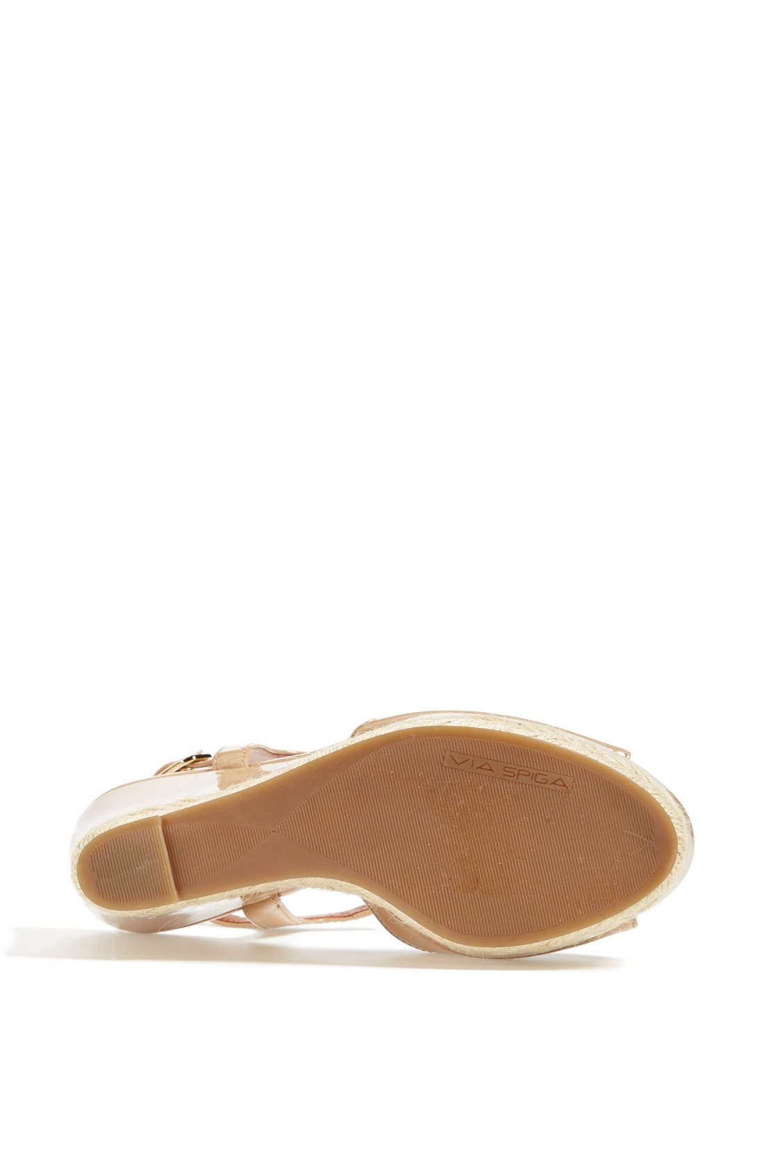 Alternate Image 3  - Via Spiga 'Melia' Wedge Sandal