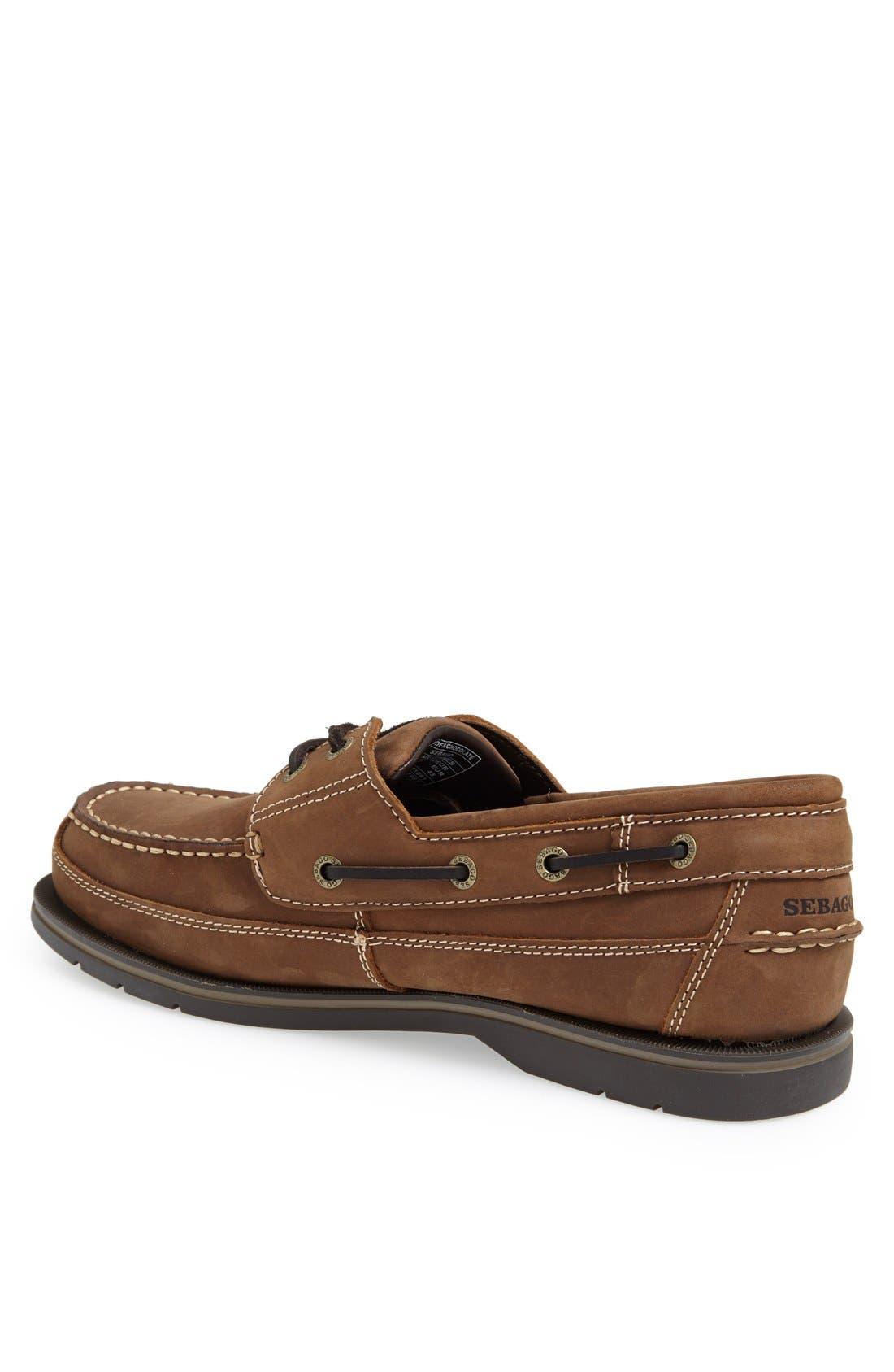 Alternate Image 2  - Sebago 'Grinder' Boat Shoe