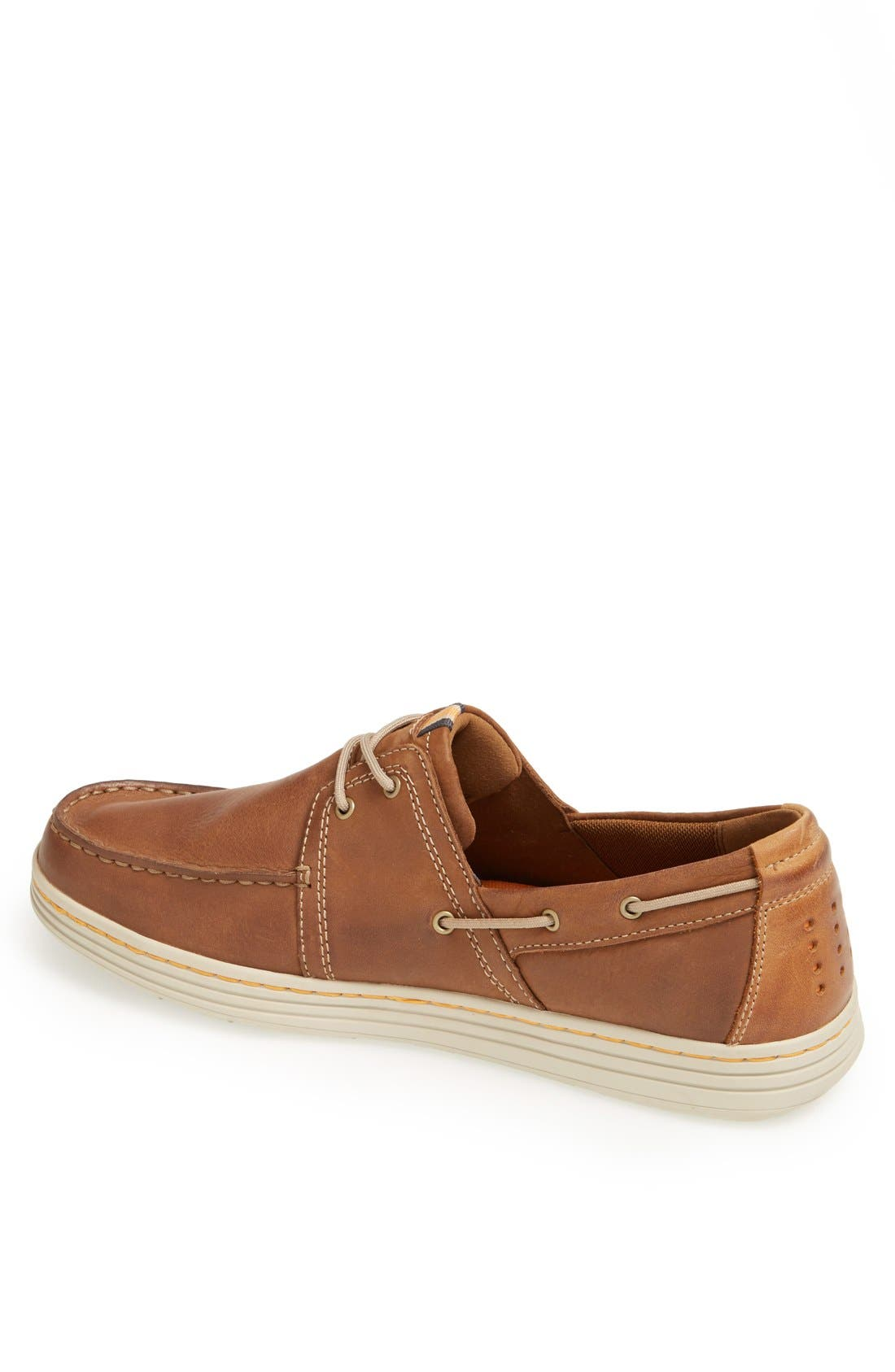 Alternate Image 2  - Dunham 'Chace' Boat Shoe