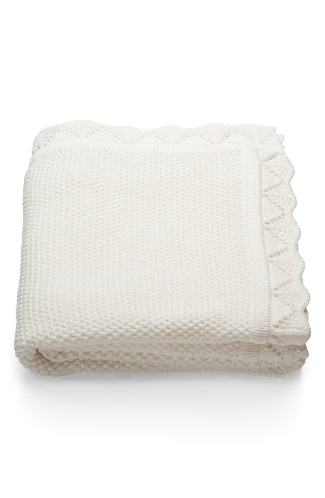 Alternate Image 1 Selected - Stokke 'Classic' Baby Blanket