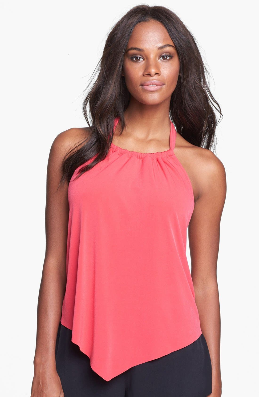 Alternate Image 1 Selected - Magic Suit by Miraclesuit® 'Nicole' Underwire Tankini Top