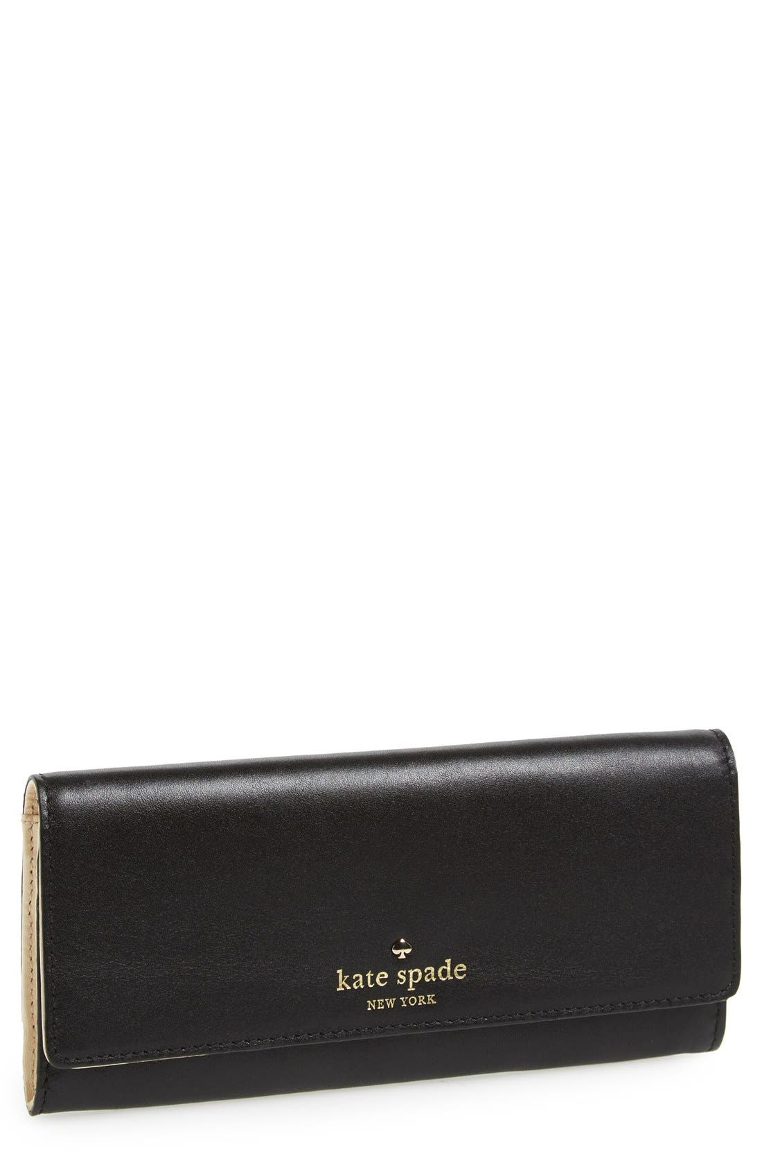 Alternate Image 1 Selected - kate spade new york 'brightspot avenue aliza' wallet