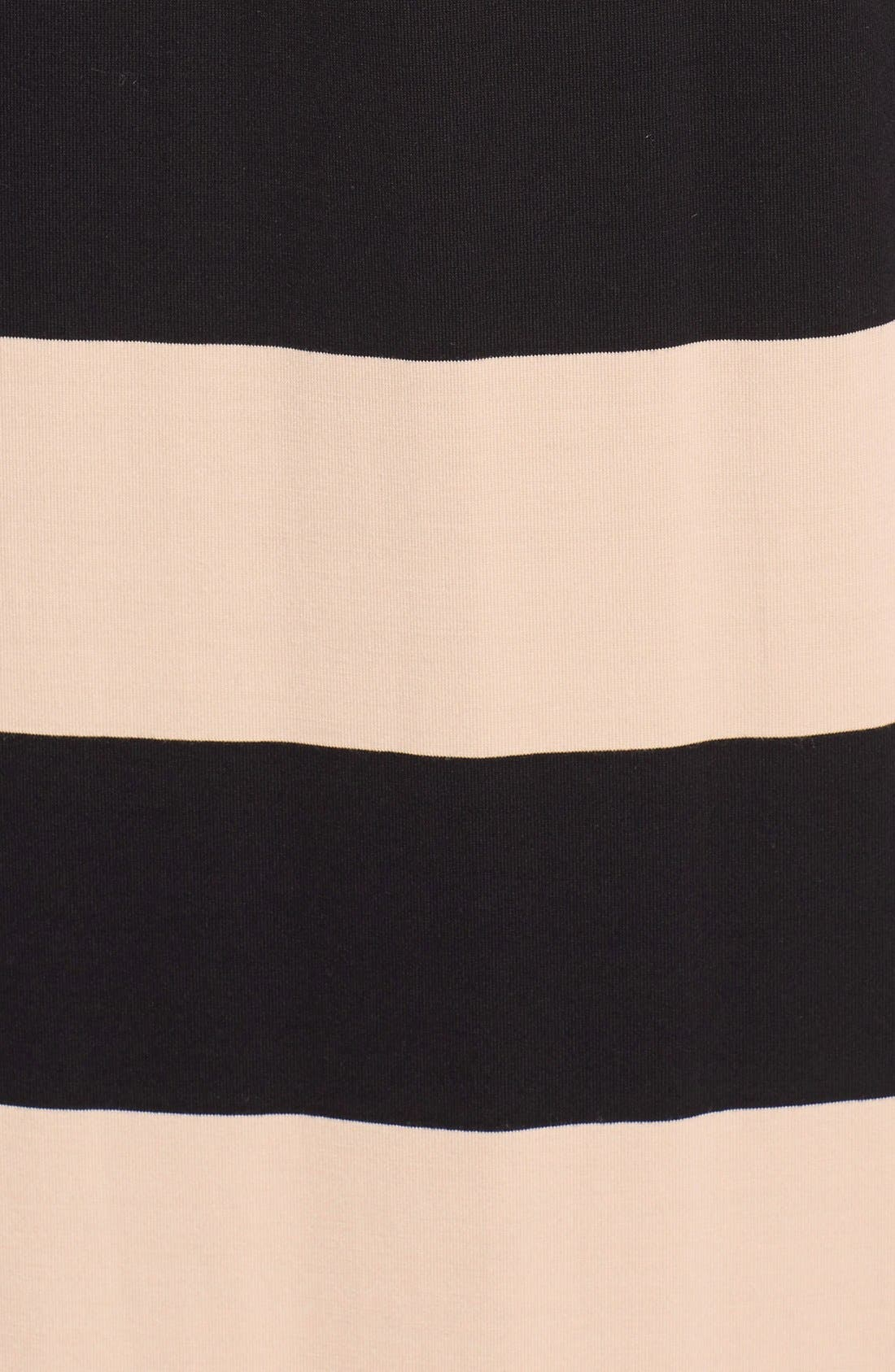 Alternate Image 3  - Felicity & Coco Blouson Stripe Maxi Dress (Nordstrom Exclusive)