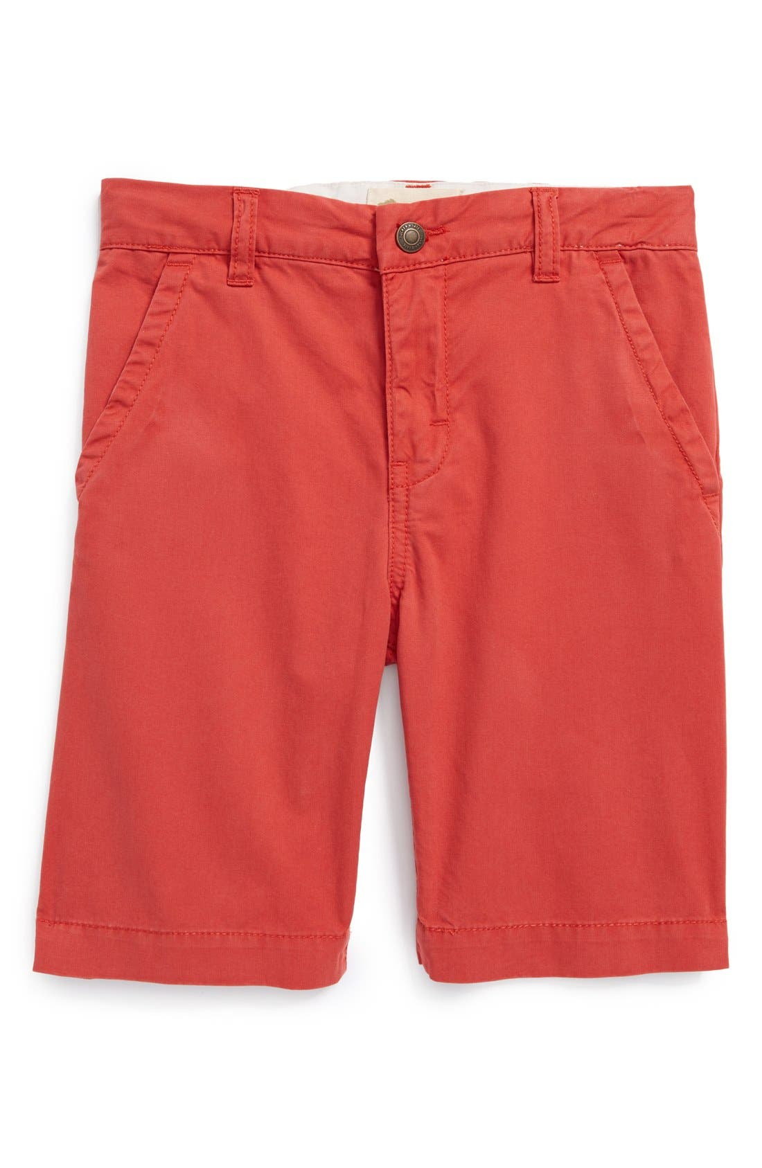 Alternate Image 1 Selected - Tucker + Tate 'Stunt' Chino Shorts (Toddler Boys, Little Boys & Big Boys)