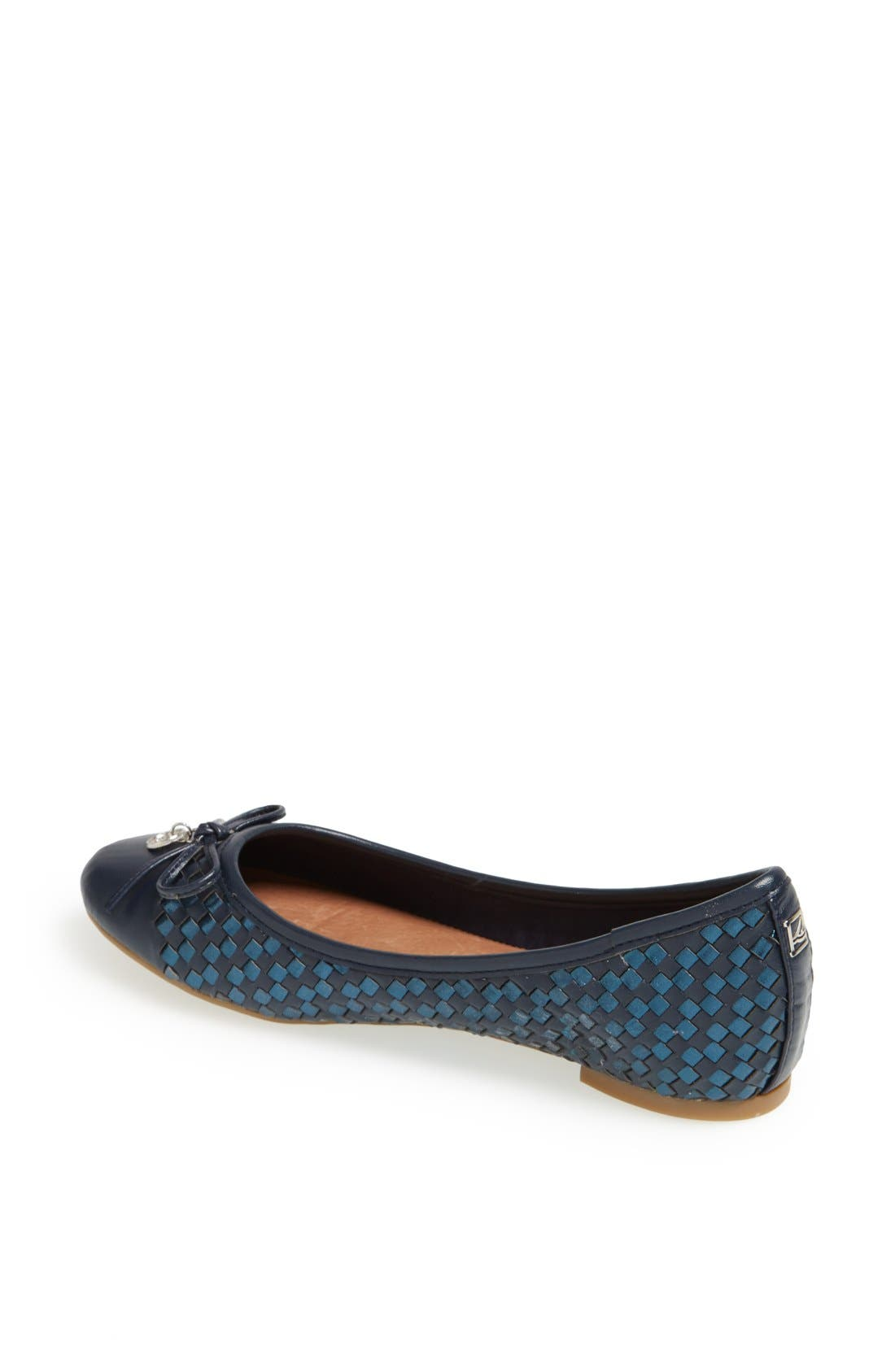 Alternate Image 2  - Sperry Top-Sider® 'Ariela' Flat