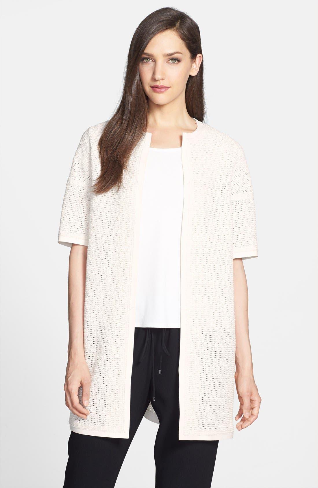Alternate Image 1 Selected - Elie Tahari 'Cynthia' Coat