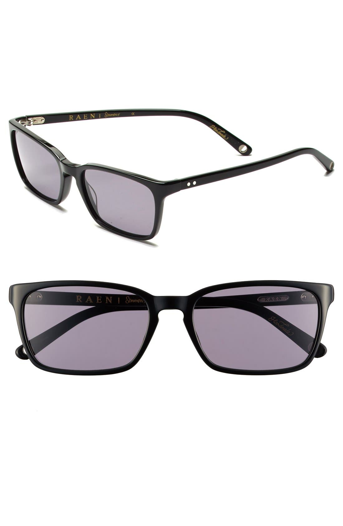 Alternate Image 1 Selected - RAEN 'Simmons' 54mm Sunglasses