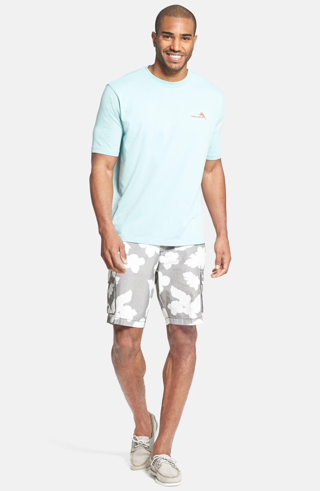 Alternate Image 4  - Tommy Bahama 'Weekend Tool Kit' Regular Fit T-Shirt