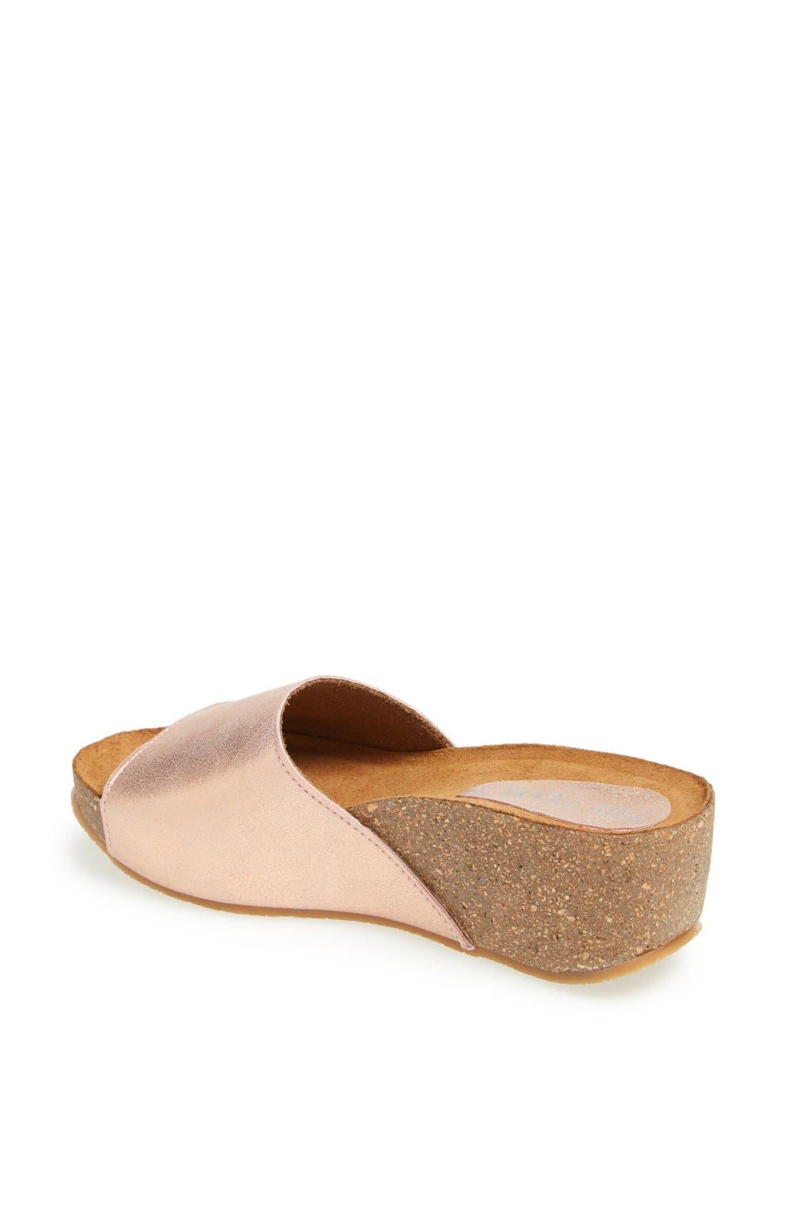 Alternate Image 2  - Miz Mooz 'Enid' Slide Sandal