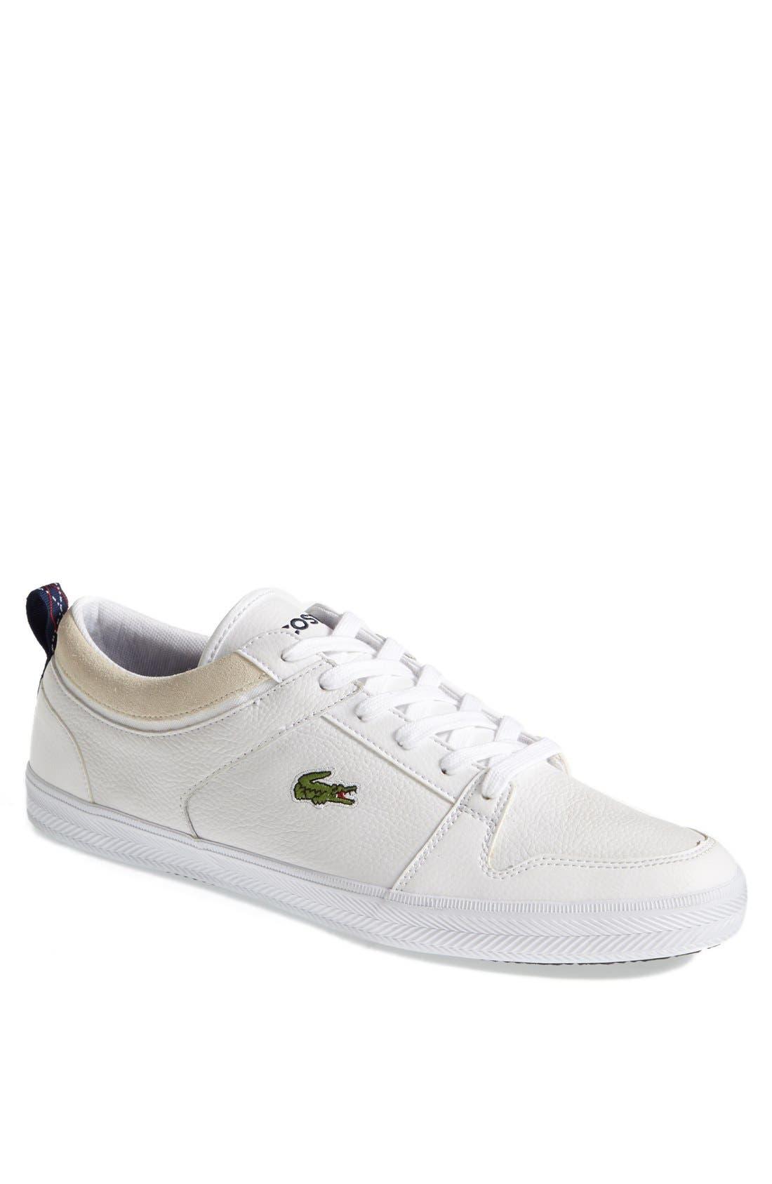 Alternate Image 1 Selected - Lacoste 'Ojetti Mag' Sneaker (Men)