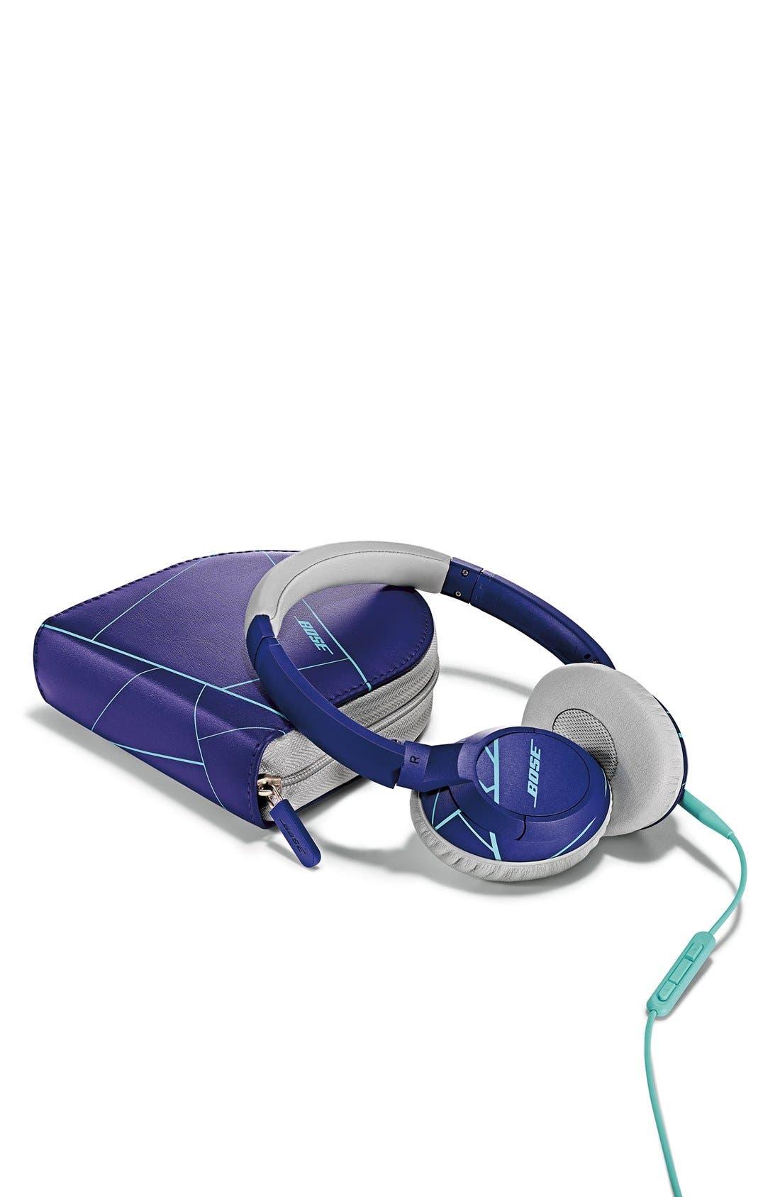 Alternate Image 1 Selected - Bose® SoundTrue™ On-Ear Headphones