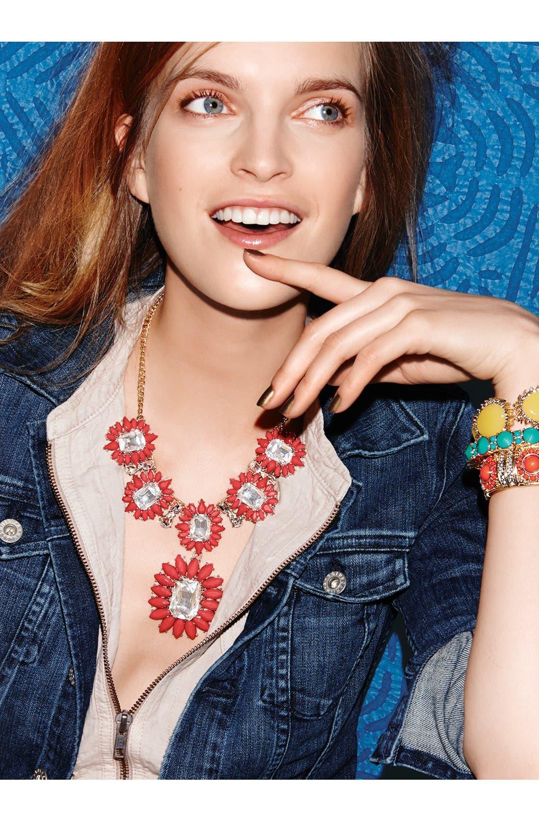 Alternate Image 2  - Tasha Stone Bracelet