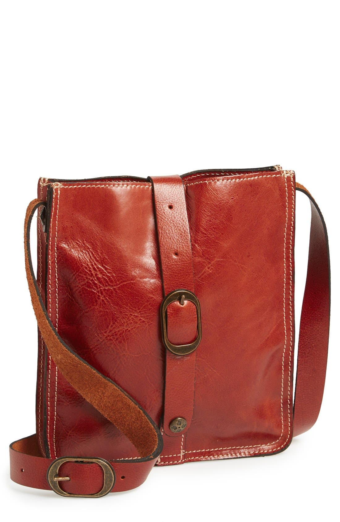 Alternate Image 1 Selected - Patricia Nash 'Venezia' Crossbody Bag